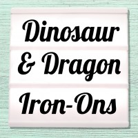 Dinosaurs, Monsters, Dragons